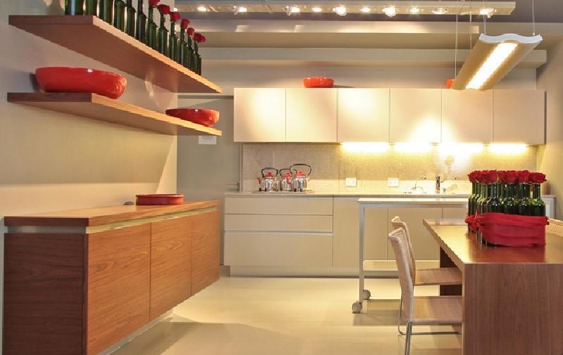 Griscandi c mo iluminar tu cocina - Como iluminar una cocina ...