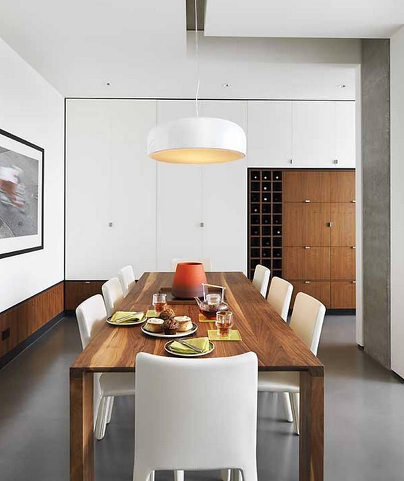 Iluminacion cocina - Iluminacion para cocina comedor ...