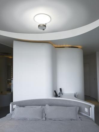 Griscandi plafones para el dormitorio una cl sica soluci n - Iluminacion dormitorios modernos ...