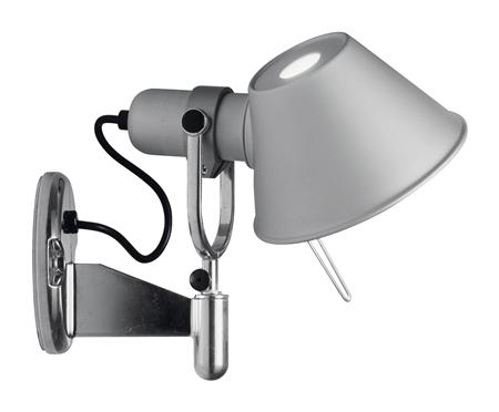Tolomeo Faretto aplique de pared Artemide
