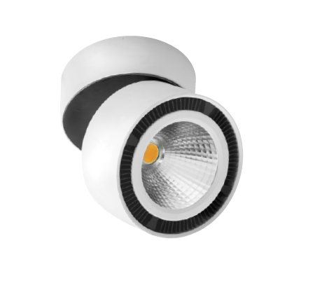 Kozmo aplique de pared Redondo Led DIM