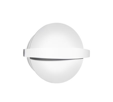 Saturn aplique de pared mediano Led Español