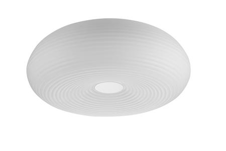 Auster plafón de techo Ø450x195 mm.dimerizable Led 40w.3000k