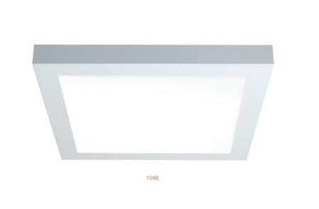 Square plafón Led 1048